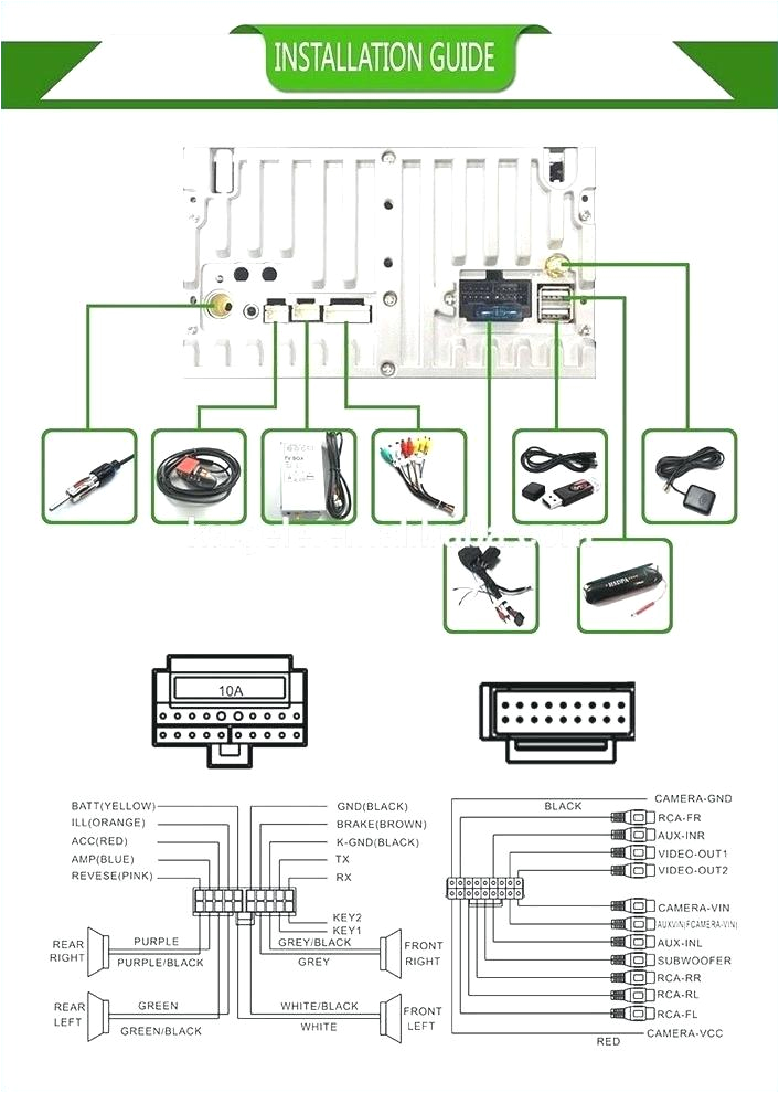 pioneer radio wiring diagram colors elegant dual marine stereo enthusiast