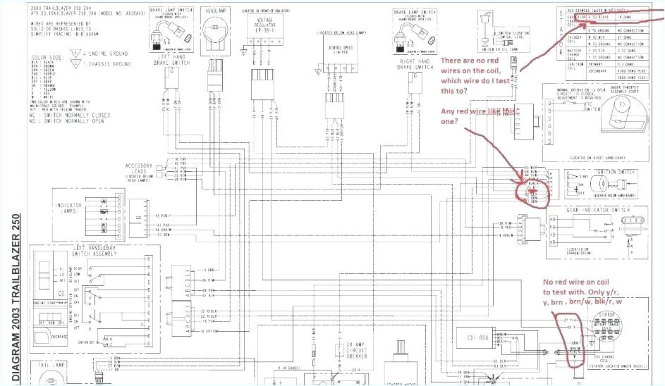 polaris 330 magnum wiring diagram fresh polaris 330 wiring diagram explained wiring diagrams