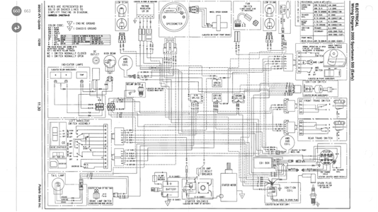 polaris sportsman 500 electrical diagram wiring diagram operations wiring diagram polaris sportsman 800 solved 2001 sportsman