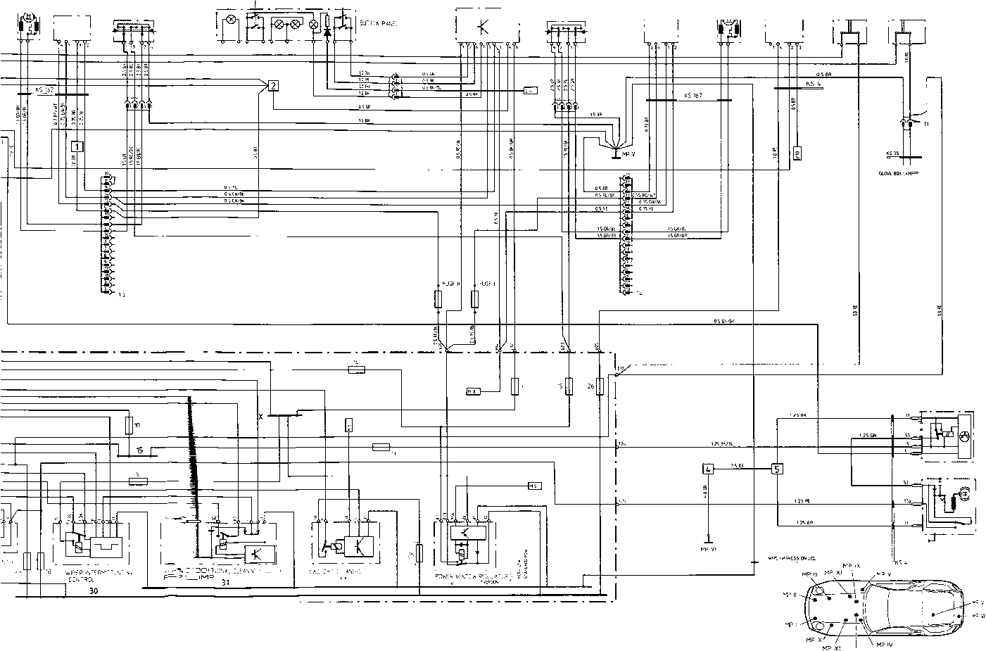 porsche 928 s4 parts diagrams wiring diagram database wiring diagram iype 928 s model 88 page