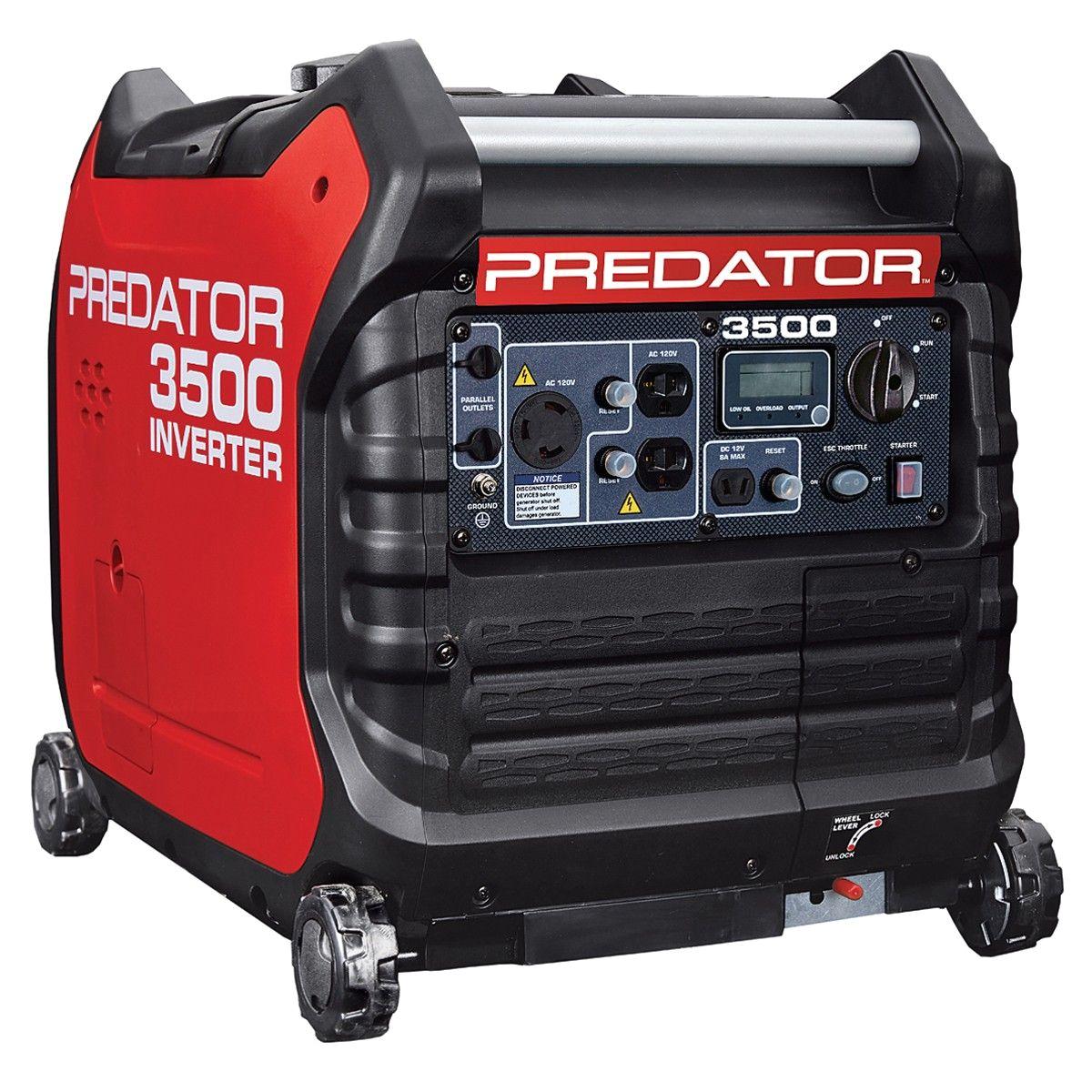 189 best predator generator reviews images in 2019 predator generators portable generator