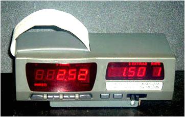 Pulsar Technology Model 2030 Wiring Diagram Taximeter Pulsar 2030r