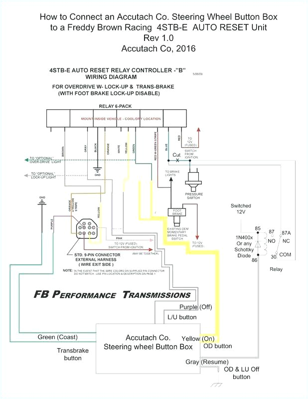 Relay Wiring Diagram 87a Schlage Wiring Diagram Wiring Diagram Page