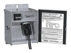 reliance generator transfer switch single circuit 7500 watt the reliance transfer switch is easy to install and easy to use it is ideal for