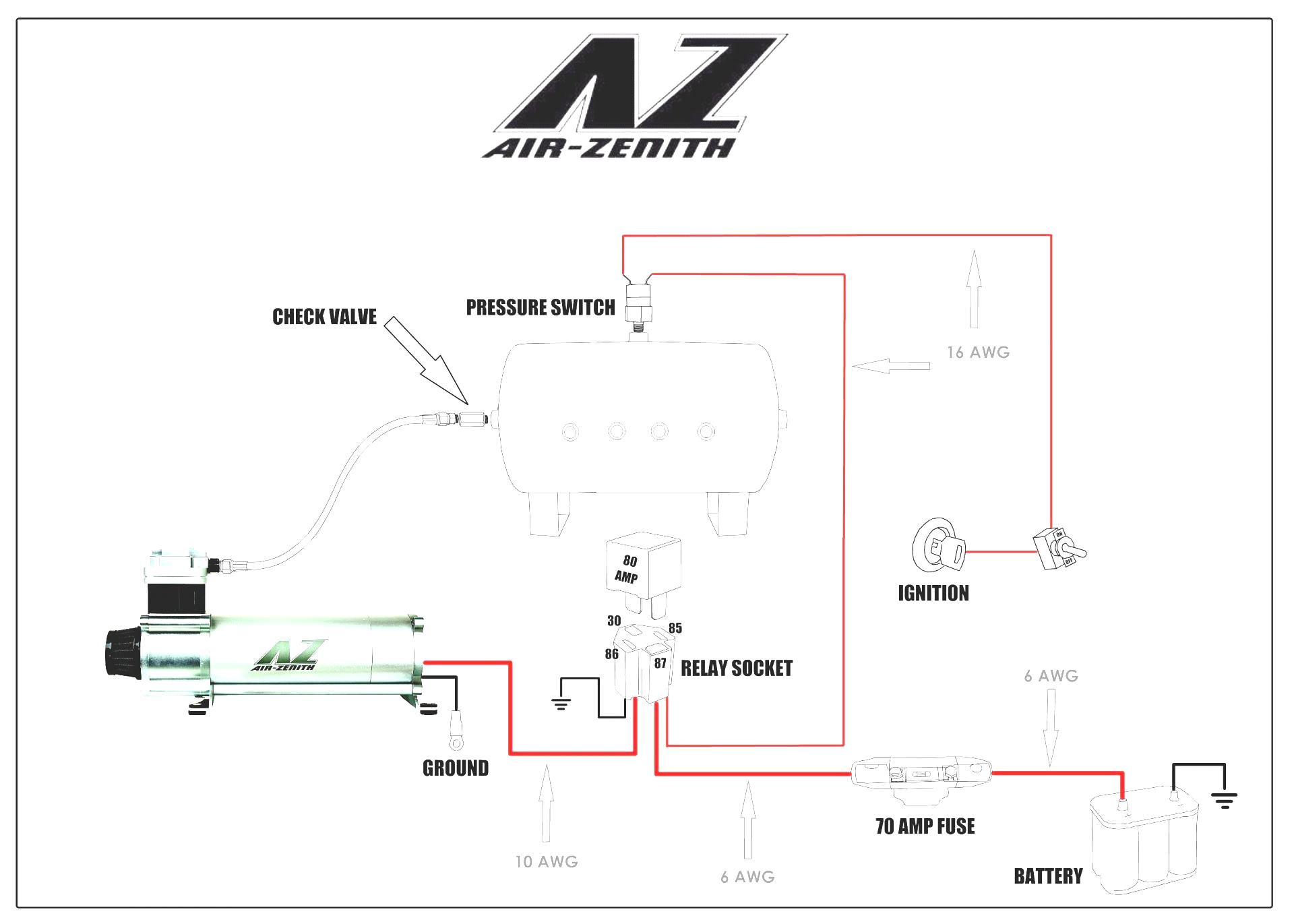 relpol relay wiring diagram best of 4 pin relay wiring diagram starter wiring solutions