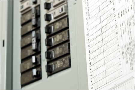 residential circuit breaker panel with service writing 184303809 5841f5ab5f9b5851e5701860 jpg