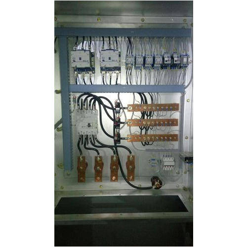 Resistive Load Bank Wiring Diagram 33 Kv Electrical isolator Ac Resistive Load Banks Exporter From Pune