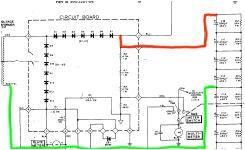 reverse light wiring diagram inspirational mercedes clk320 a209 c209 3 0d reverse light switch 05 to