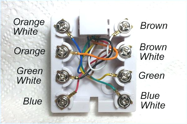 wiring rca rj45 wall plate wiring diagram page rca rj45 wiring diagram
