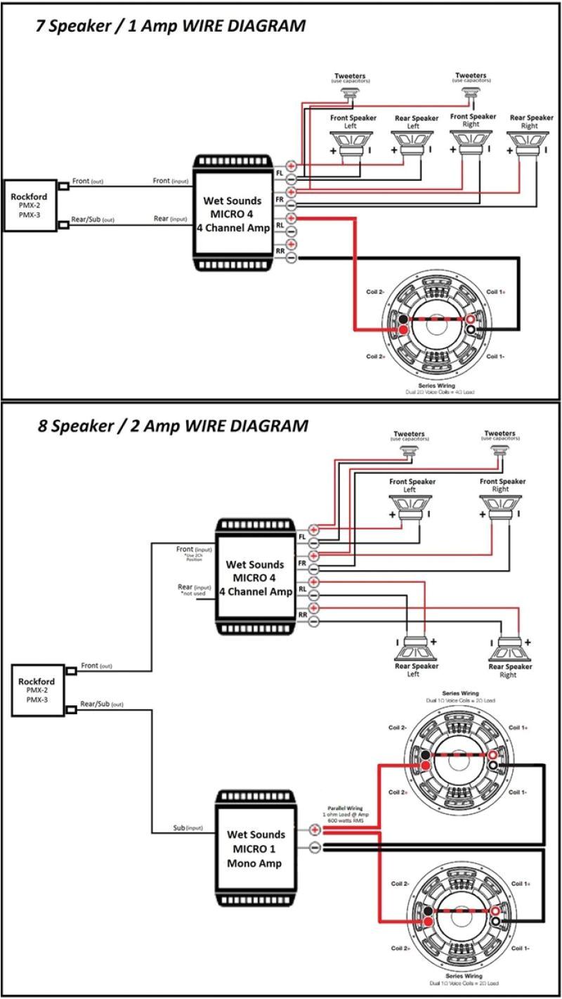 rockford wiring diagram schema diagram preview fosgate wiring wizard