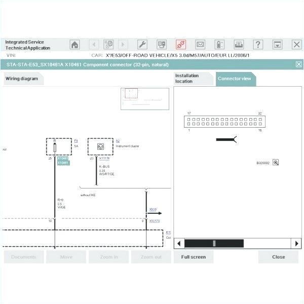 Rv Trailer Plug Wiring Diagram 7n Plug Wiring Diagram 7 Pin Trailer Best Of ford Beautiful 4 to
