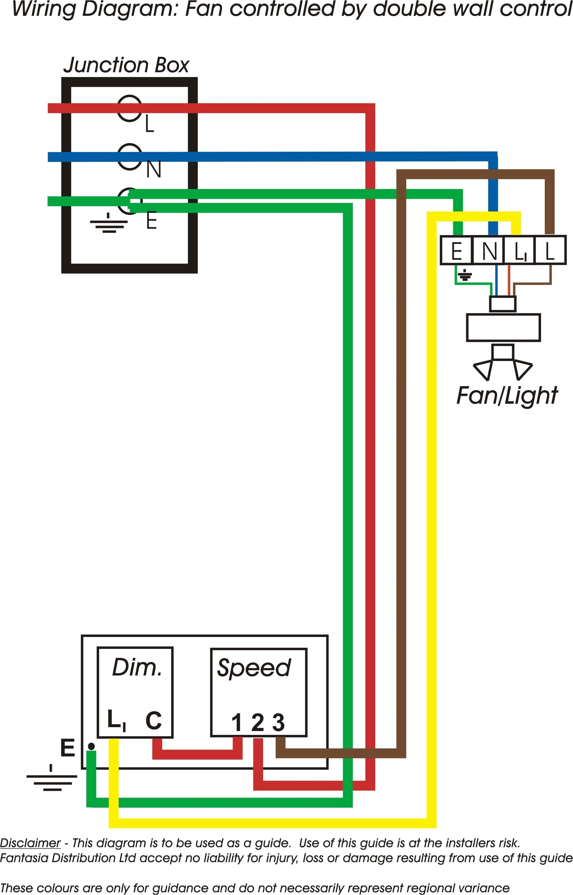 hunter fans wiring diagram