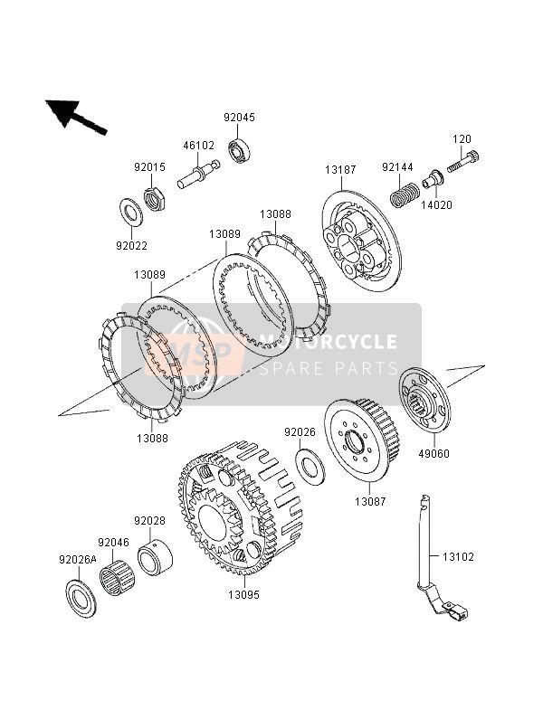 zzr 400 wiring diagram 22 wiring diagram images