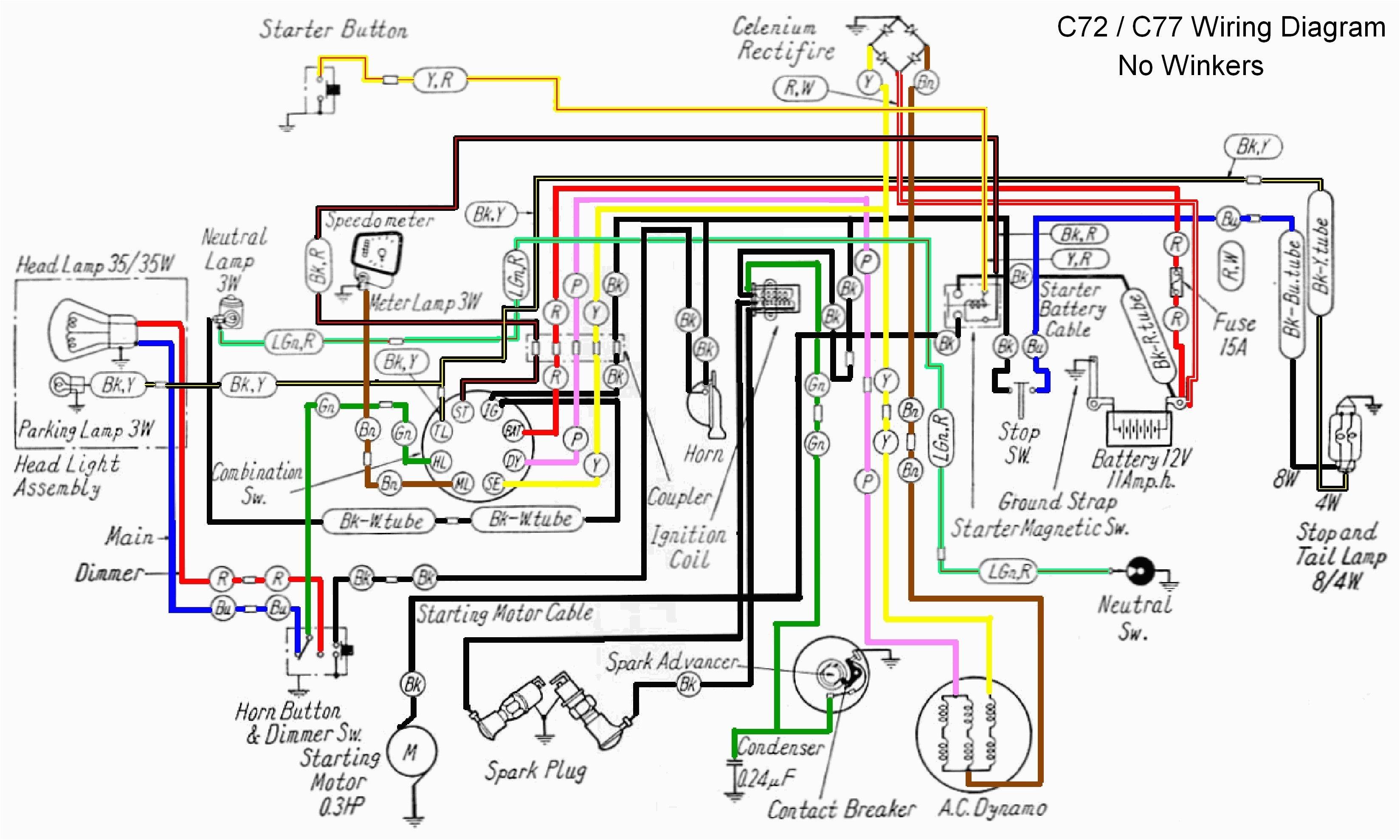 honda motorcycle wire diagram wiring diagram post honda motorcycle wiring diagrams pdf honda motorcycle wiring