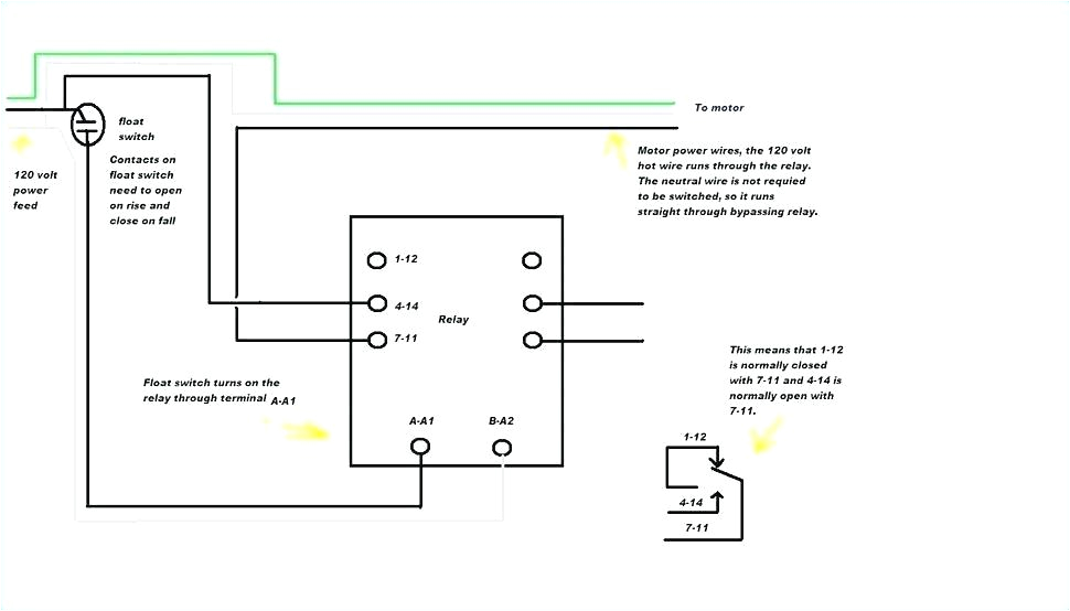 single pole light wiring diagram wiring a single pole switch relay 8 pin wiring diagram 2