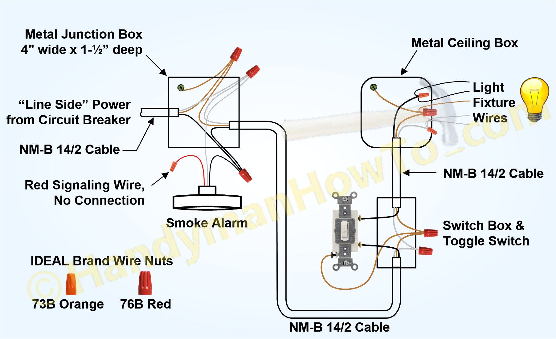 how to install a hardwired smoke alarm ac power and alarm wiring simplex fire alarm circuit basic fire alarm wiring
