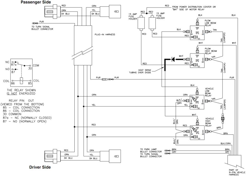 western plow wiring help book diagram schema k2 snow plow wiring diagram wiring diagram sheet western