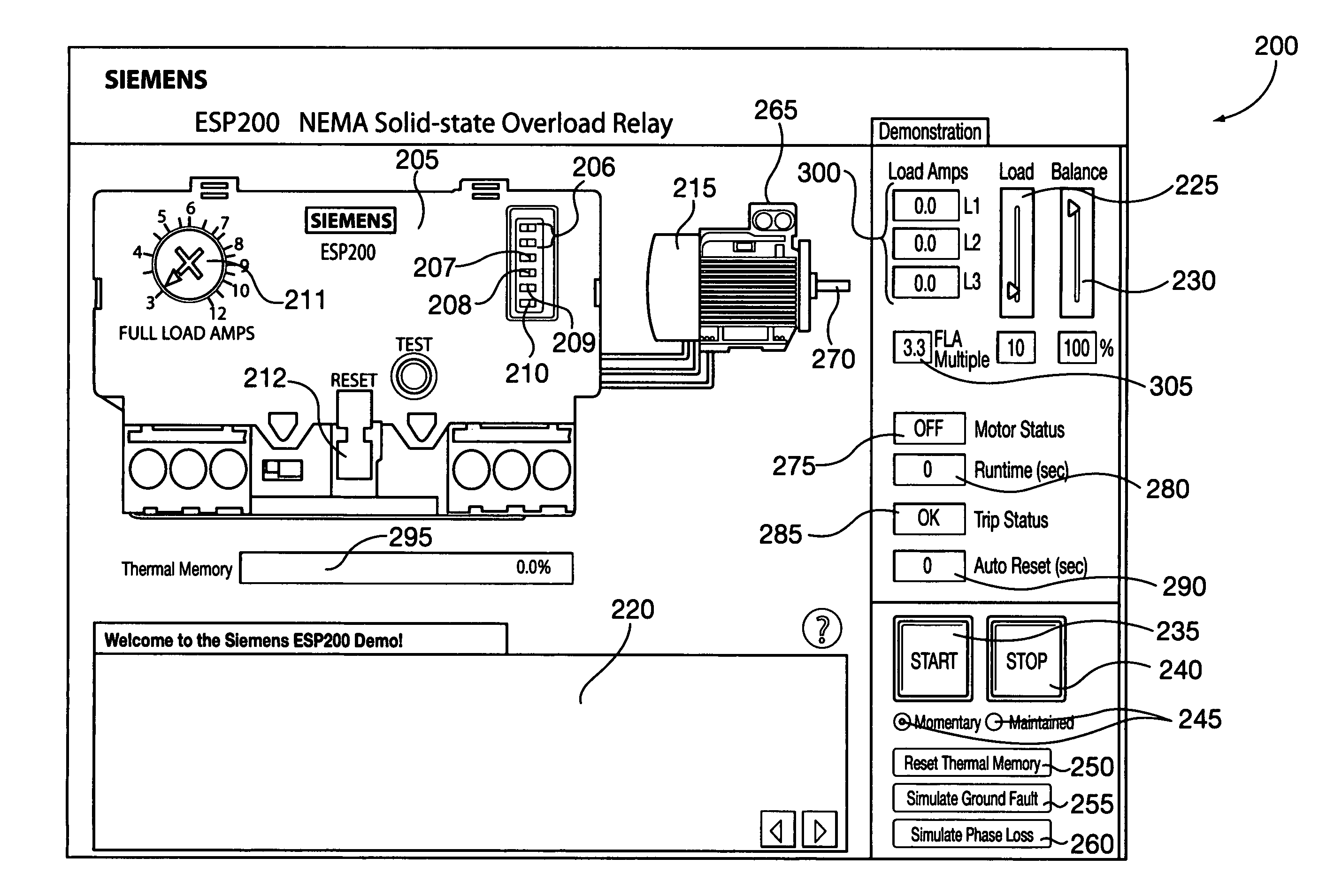 motor overload relay wiring diagrams
