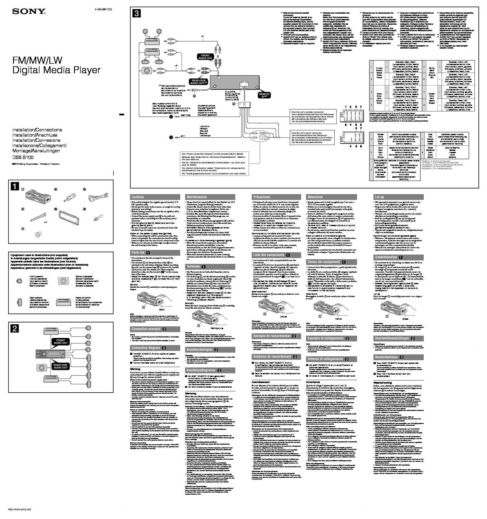 sony xplod cd player wiring diagram wirdig readingrat net and cdx fancy jpg