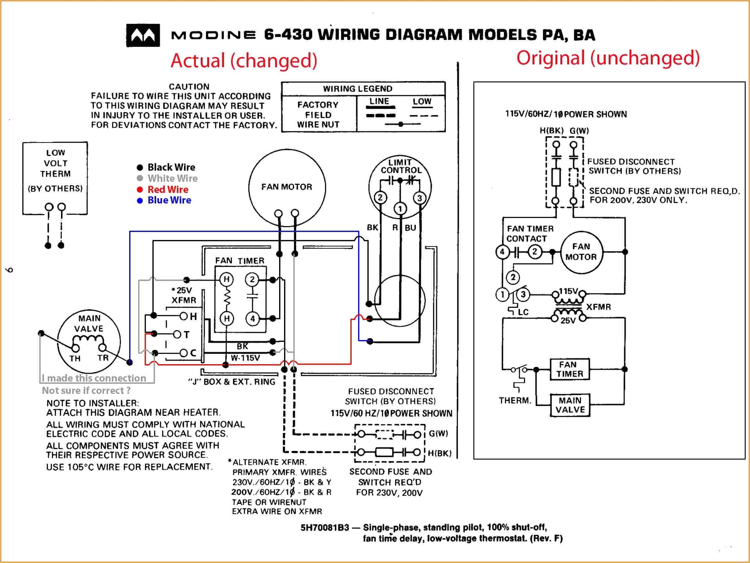 janitrol hvac fan motor wiring diagram wiring diagram blog goodman hvac fan wiring diagram wiring diagram