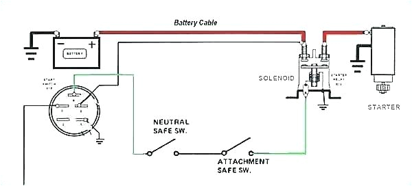 lawn mower starter solenoid starter solenoid wiring diagram gorgeous bright for lawn mower starter solenoid lawn
