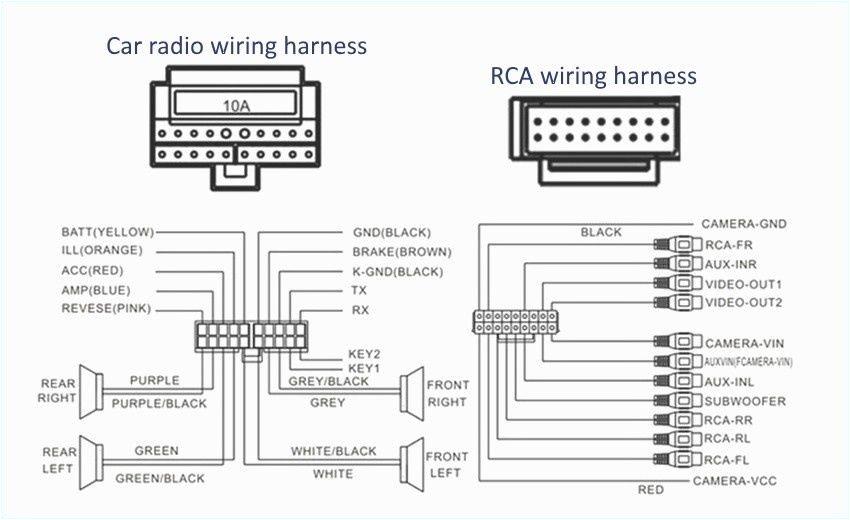 Stereo Wiring Diagram Car Stereo Wiring Diagrams 0d Wiring Diagram Collection Cheap Car