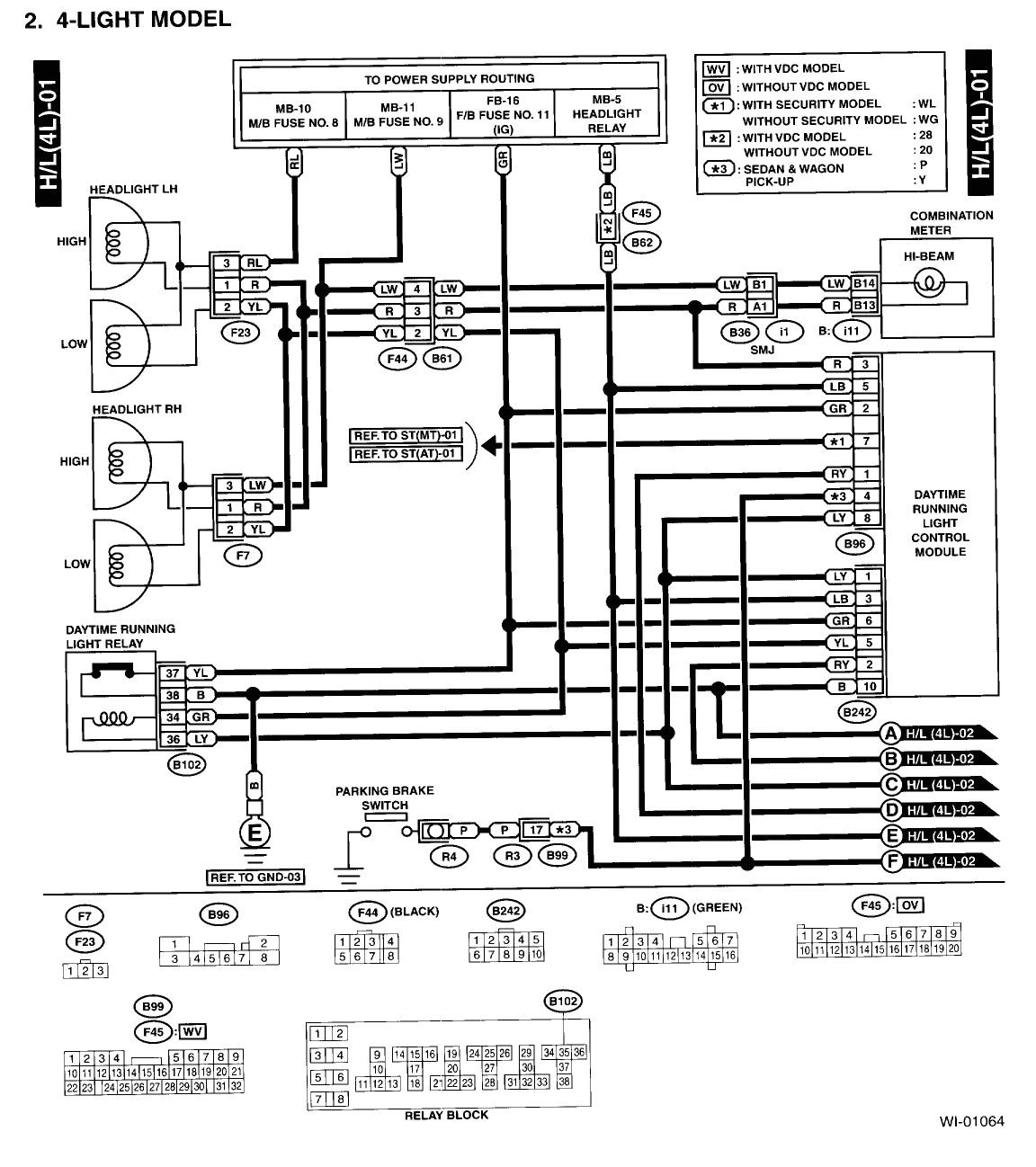 outback wiring diagram wiring diagram database mix subaru outback wiring diagram