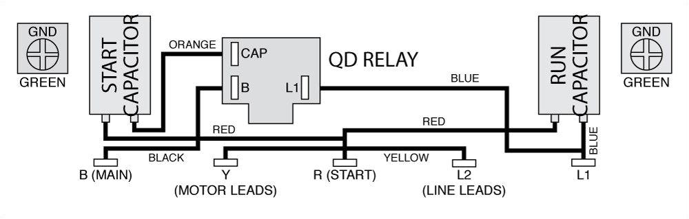 aim manual motor maintenance a single phase motors and controls page 53