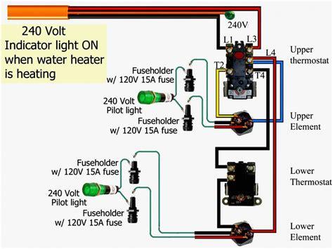 rv water heater wiring diagram best wiring diagram and