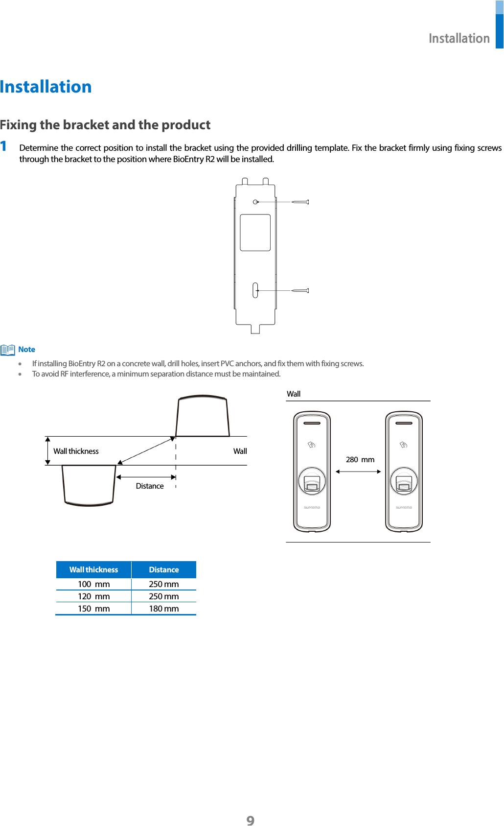 suprema bioentry plus wiring diagram awesome ber2 od bioentry r2 user manual users manual suprema inc