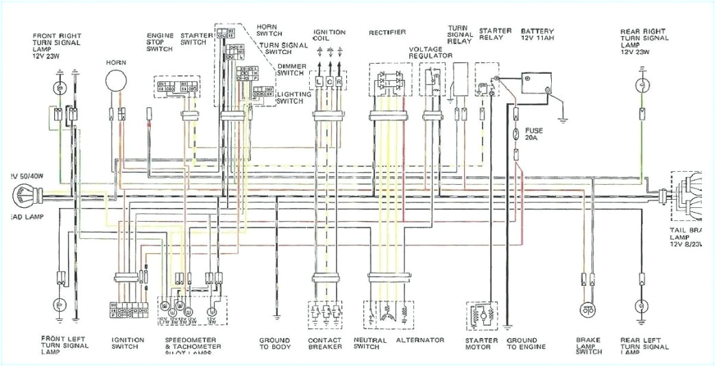 ktm 690 wire diagram basic electronics wiring diagramwiring atv schematic hondatz400es wiring diagramktm 690 wire diagram
