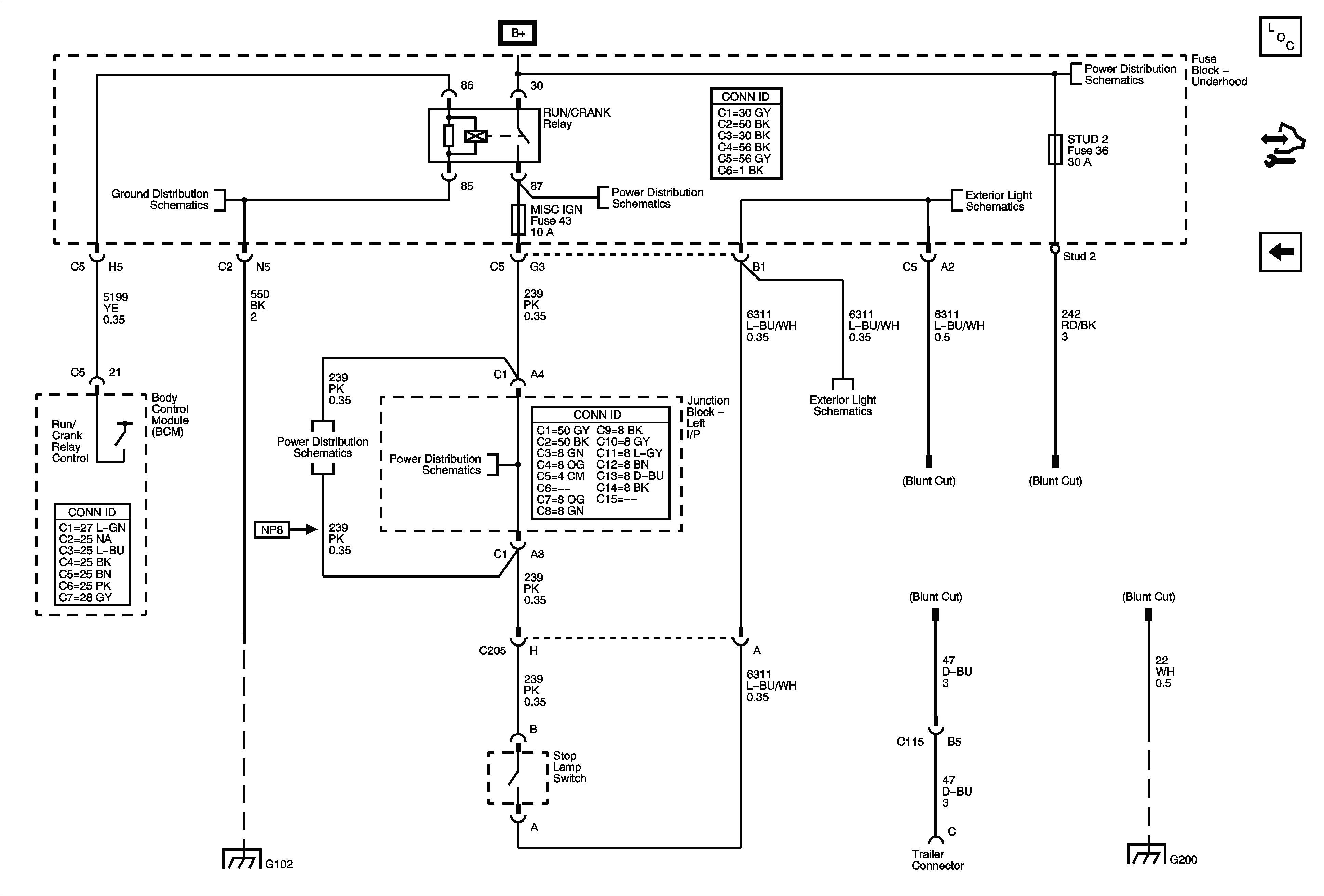 ford trailer ke controller wiring diagram wiring diagrams structure draw e ke controller wiring