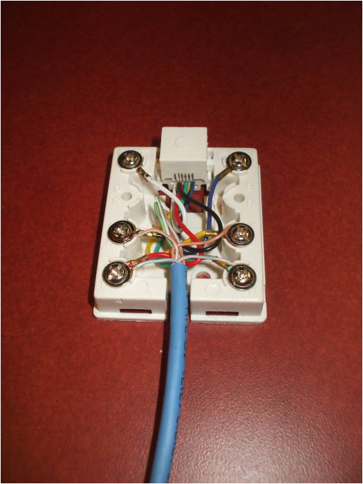phone jack wiring cat 5 wiring diagram structure cat5 wall jack install cat 5 wiring phone