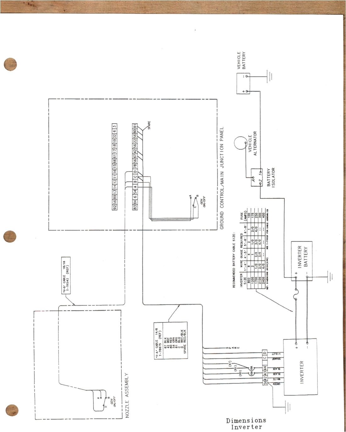 diagram large size i am looking for a wiring diagram telsta jeff apologize the delay