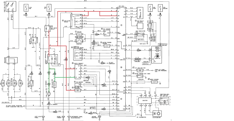 toyota pickup wiring harness diagram wiring diagram pos 1979 toyota wiring harness diagram