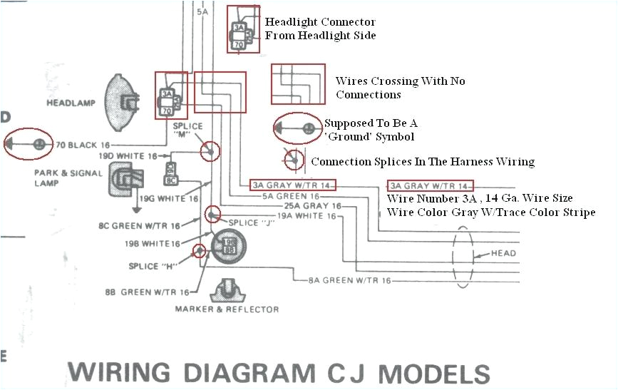 1980 jeep cj7 wiring diagram cj harness fuse box o diagrams basic getting you started of painless jpg