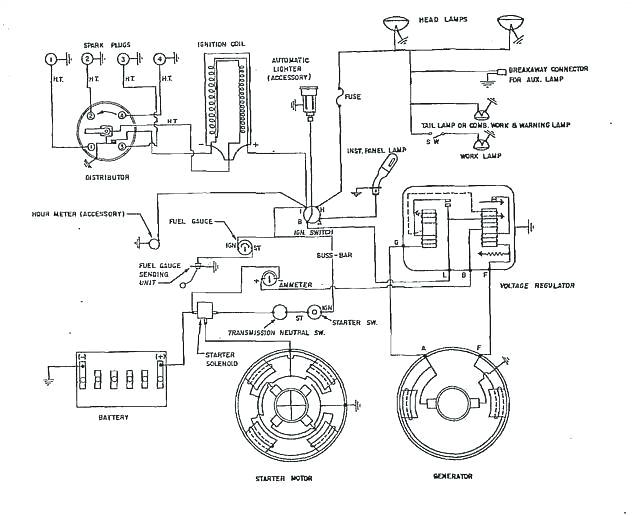 mf 135 wiring diagram wiring diagram wiring diagram for tractor dynamo wiring diagram massey ferguson 135 wiring diagram alternator jpg