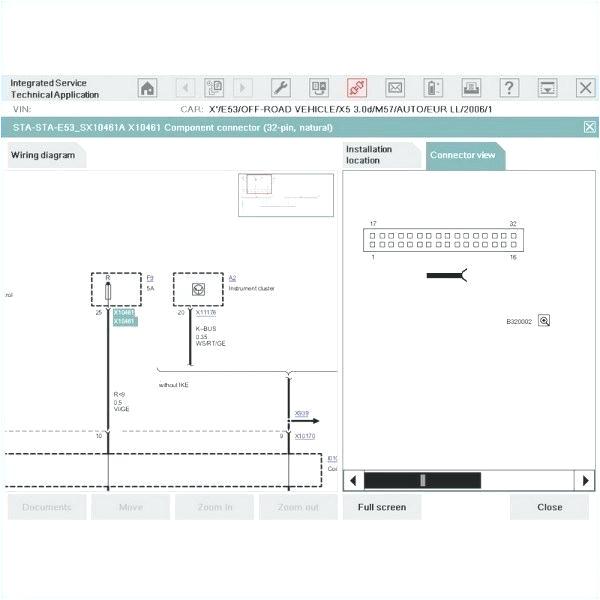 Trailer Light Wiring Harness Diagram 4 Pole Trailer Light Wiring Diagram Diagrams 2 7 Way Tail Turn for