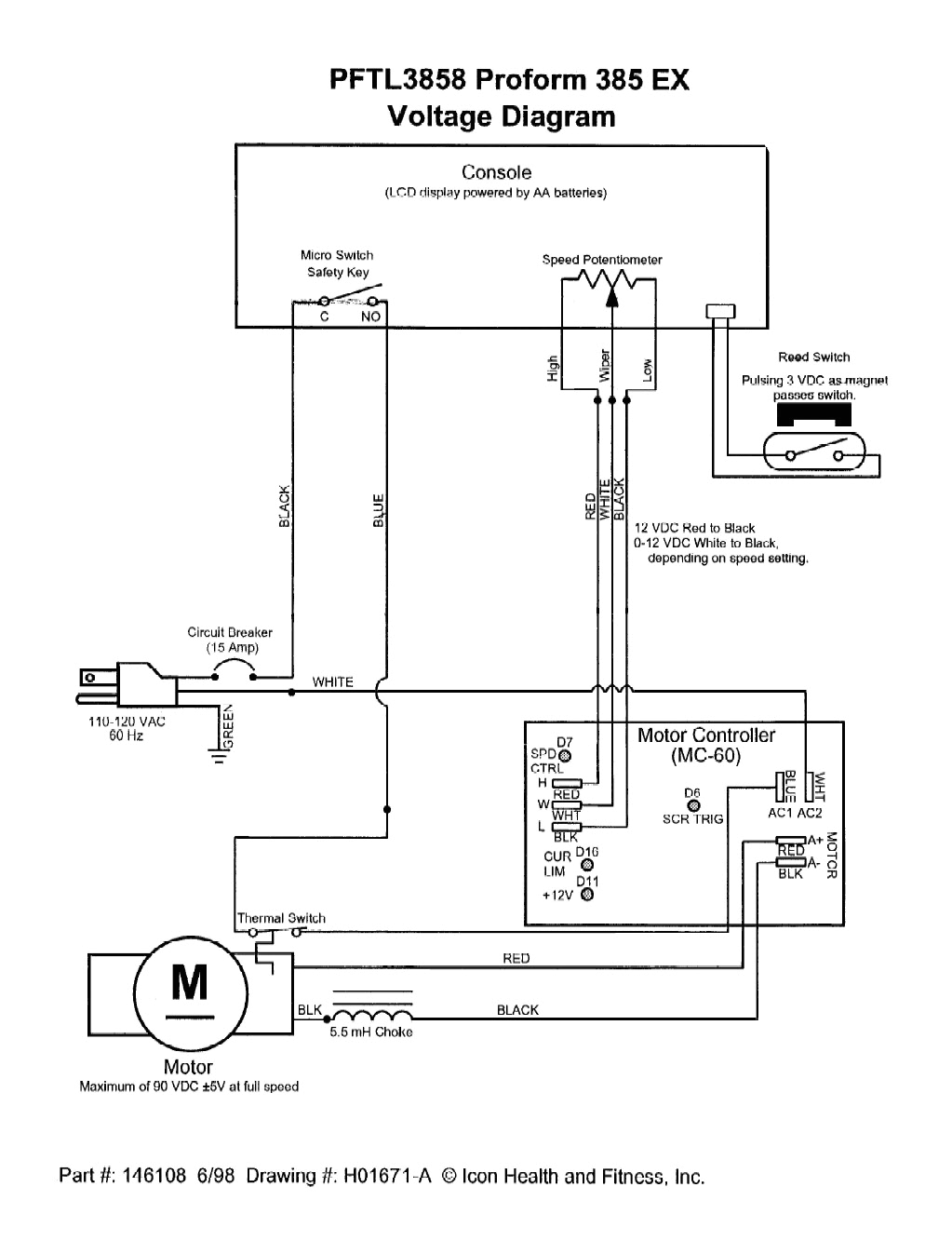 proform mc60 voltage diagram schematic jpg