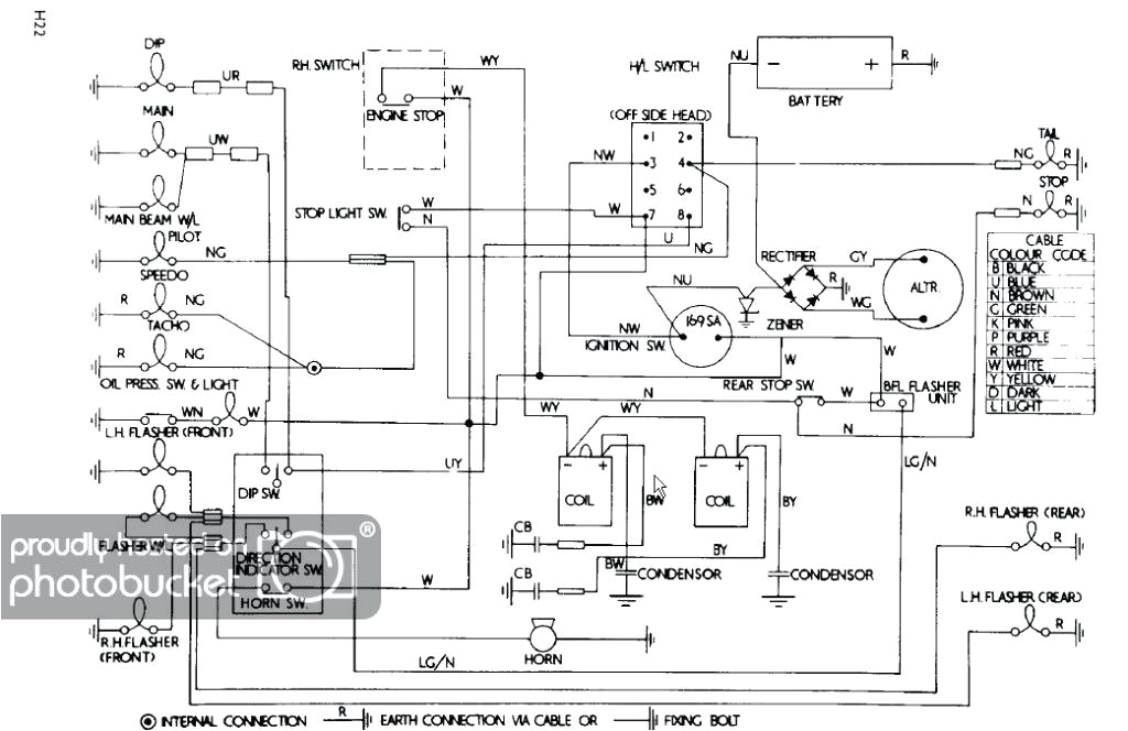triumph t100 wiring diagram schema diagram database mix 1967 triumph bonneville wiring diagram wiring diagram img