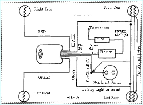 pictures gallery of truck lite 900 wiring diagram