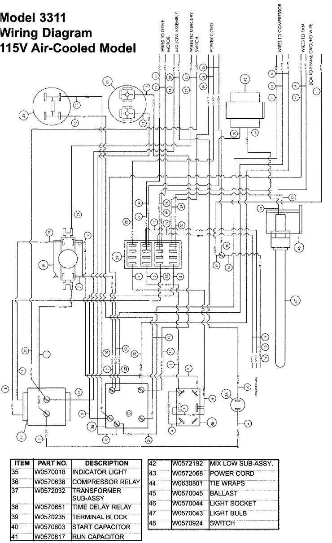 true gdm 72f wiring diagram beverage air wiring diagram lovely kenmore top freezer refrigerator true gdm 72f wiring diagram download 16q jpg