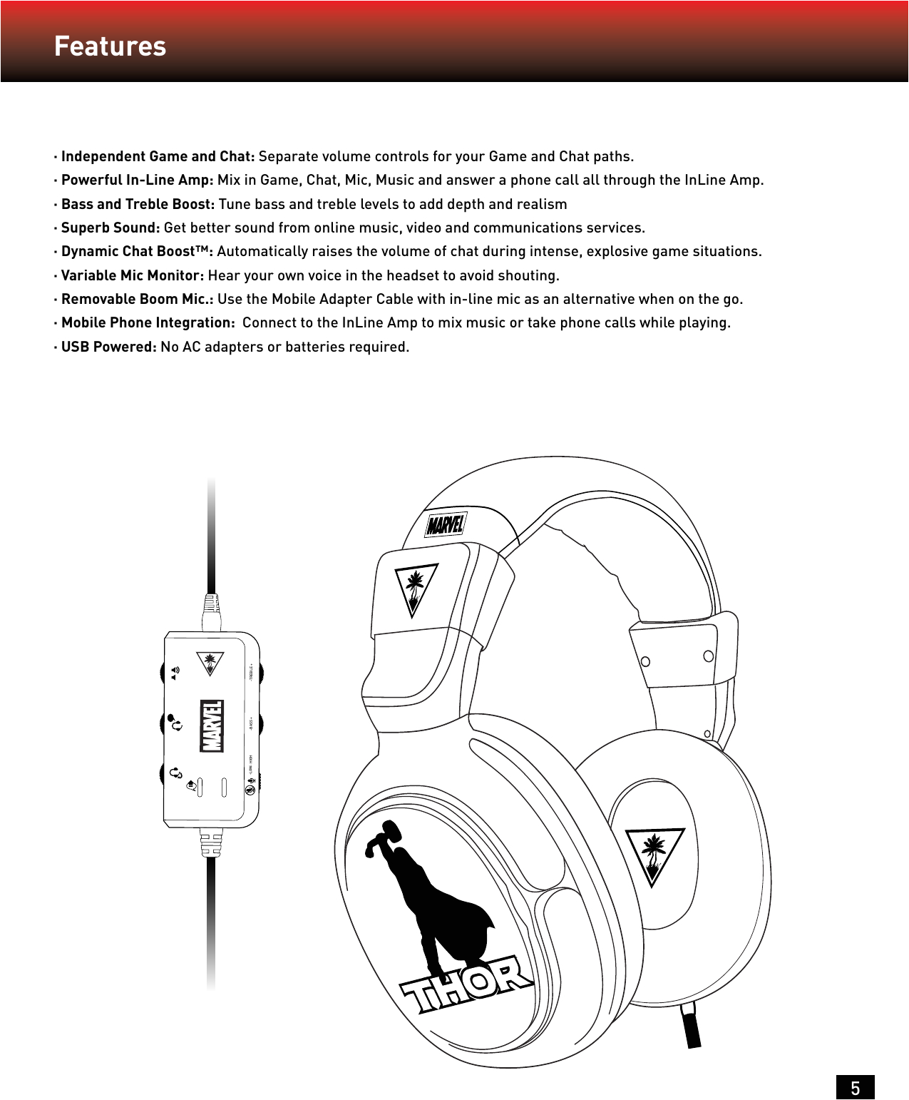 turtlebeachmarvelsevenuserguideownersmanual 988367274 user guide page 5 png