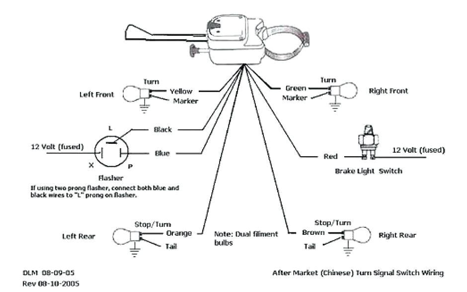 signal stat 900 wiring diagram bcberhampur org 900 universal turn signal switch schematic free download wiring
