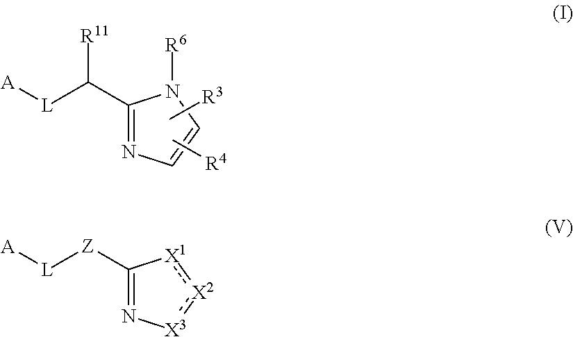 us9079860b2 five membered heterocycles useful as serine protease inhibitors google patents