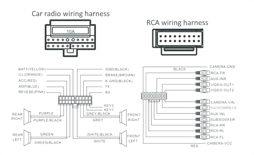 dual wiring harness diagram just wire diagrams installation car stereo ensign simple radio of or ha pass jpg