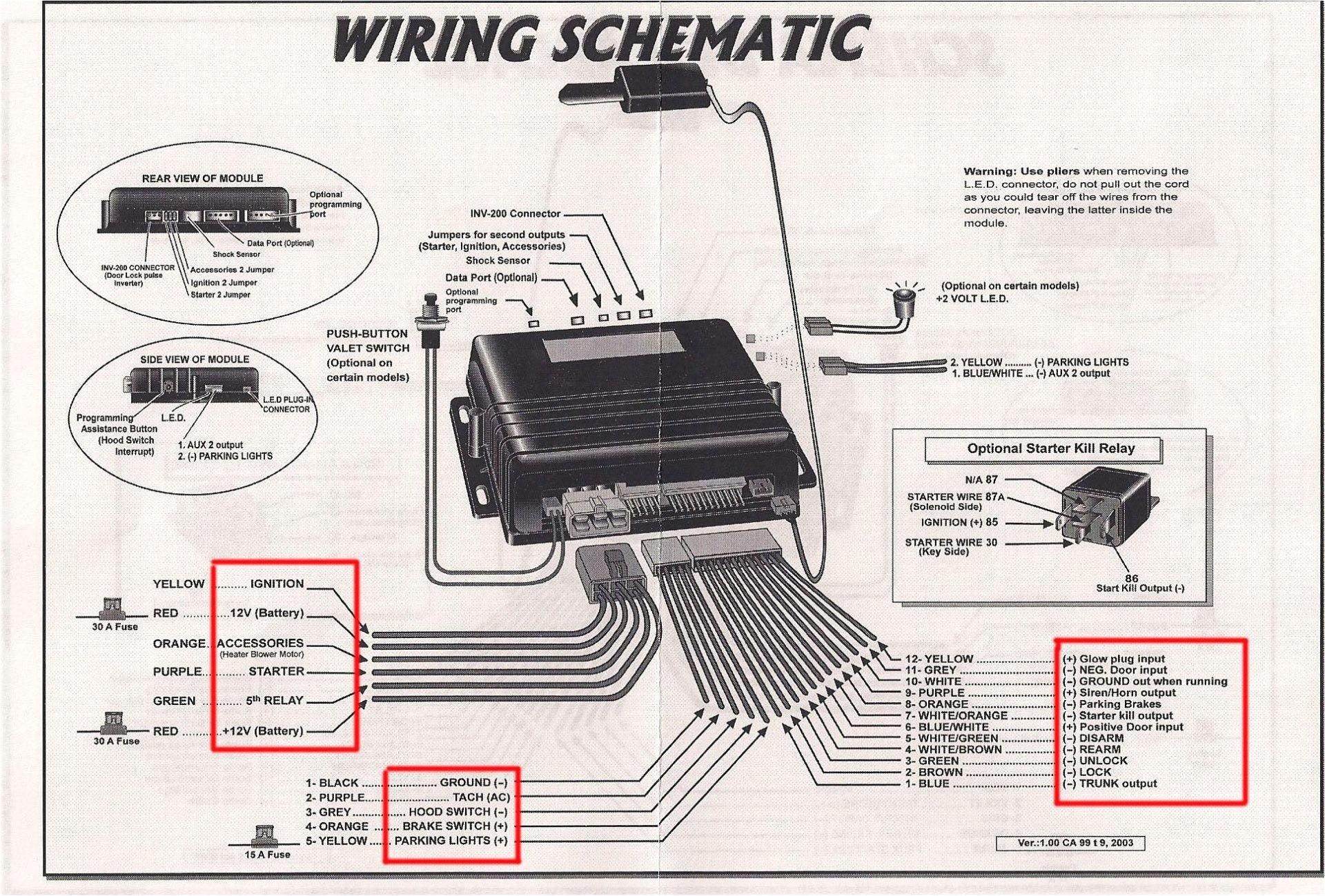 wiring viper diagram alarm car 560vx wiring diagram pos viper 300 alarm schematic
