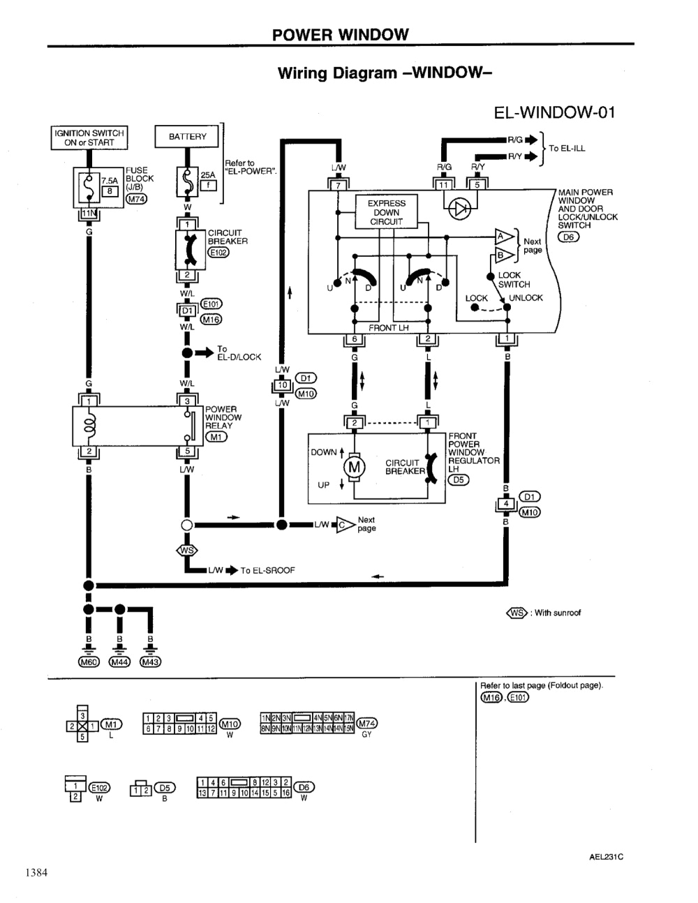 99 altima wiring diagram wiring diagram show 1999 nissan altima turn signal wiring diagram