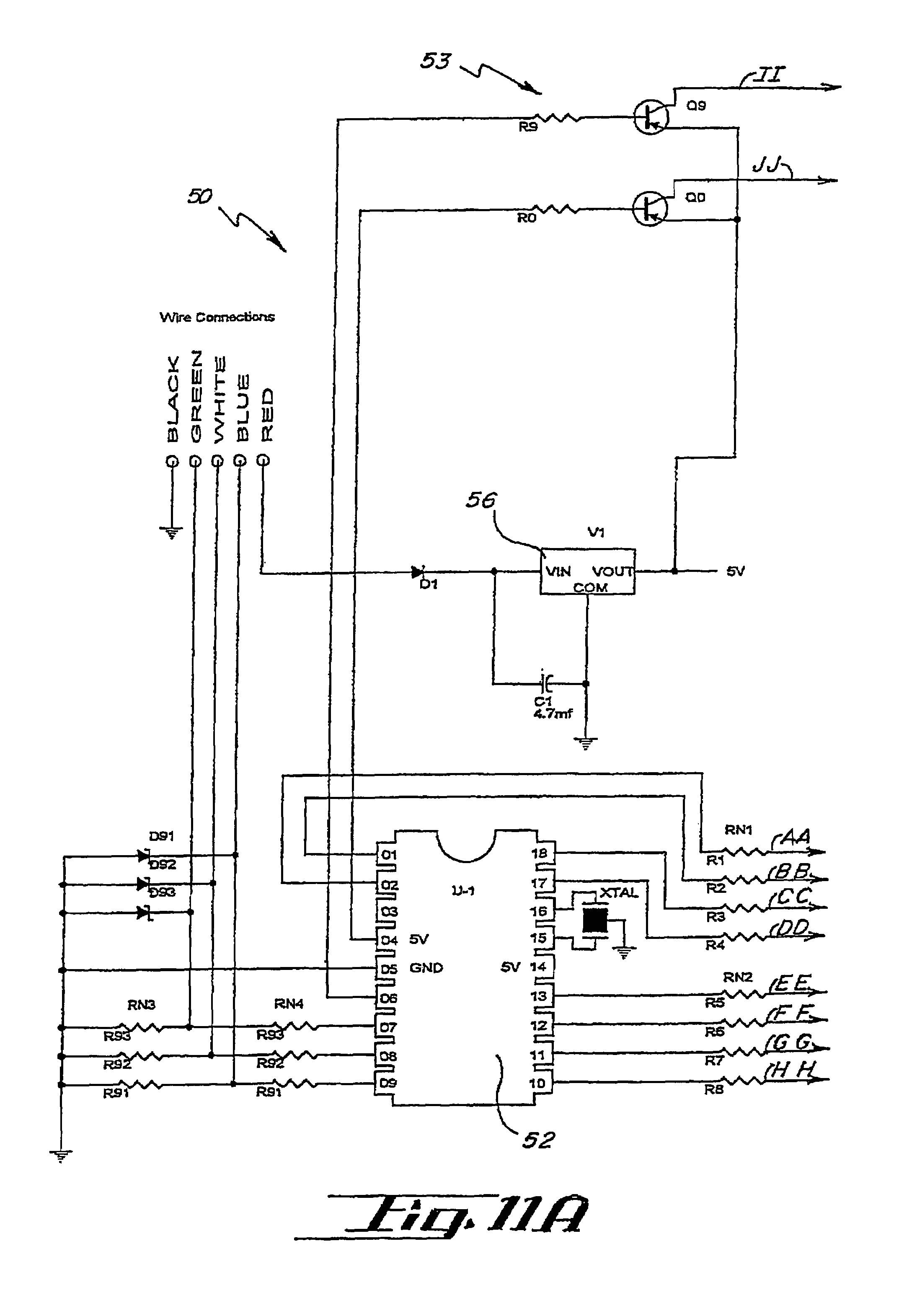tir3 wiring diagram wiring diagram page light bar wiring diagram whelen 295hfs4