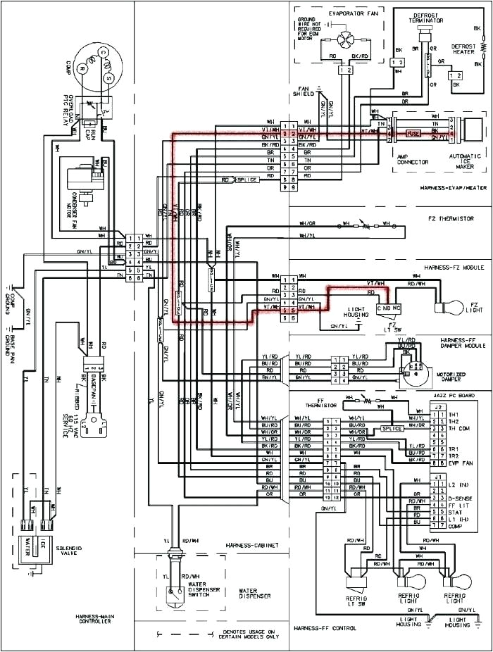 ice maker wiring diagram free download iceman for you refrigerator at not working like frigidaire schematic jpg